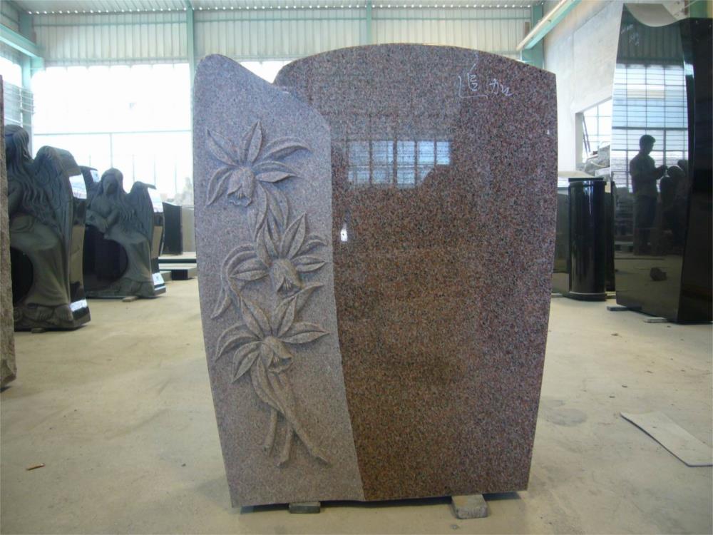 Granite Headstone Upright Bathroom China Mosaic China